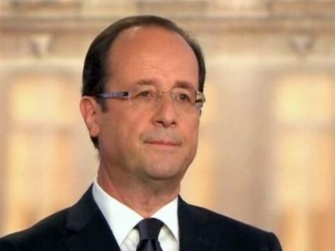 Франсуа Оланд - новый президент Франции?