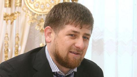 Записи в личной страничке главы Чечни использовали неизвестные