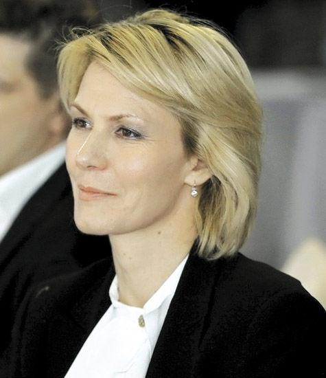 Юлия Аникеева: «В подготовке  к евробаскету сбоев нет»