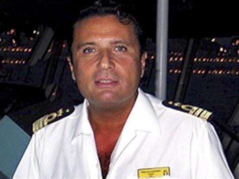 Капитана Costa Concordia Франческо Скеттино вновь ждут в итальянском суде