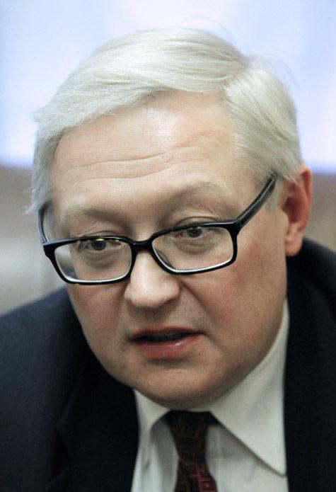 Россия не будет уничтожать сирийское химоружие на своей территории