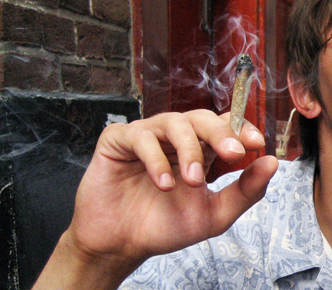 Новосибирские студенты установили автомат по продаже наркотиков