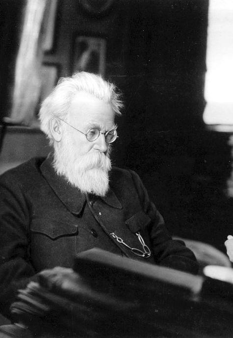 К 150-летию выдающегося ученого, мыслителя и общественного деятеля В.И.Вернадского