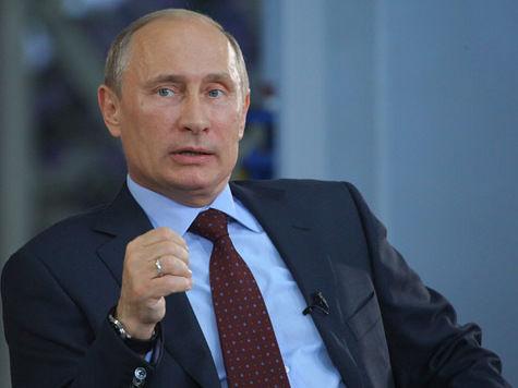 Зачем Путин меняет девять статей Конституции?