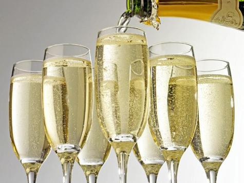 Прощай, российское «шампанское»