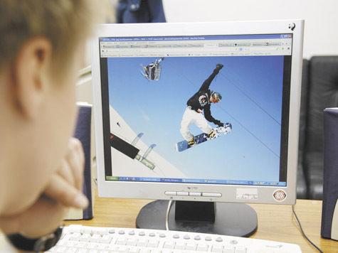 Центробанк украл сноубордиста из Польши