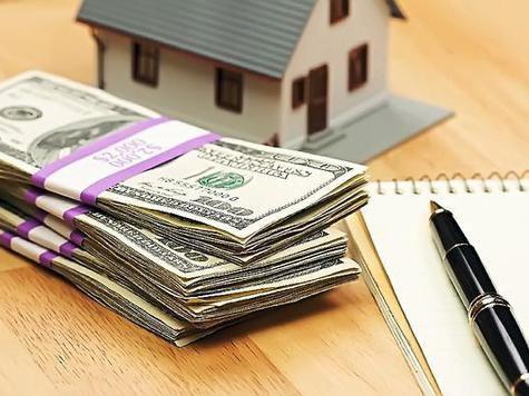 Оформление ипотеки на  квартиру в новостройке