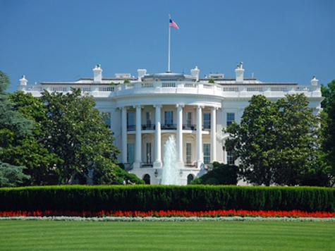 Бессилие Белого дома