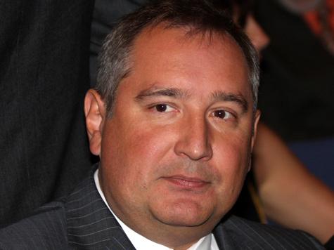 Рогозин затеял «новую индустриализацию»