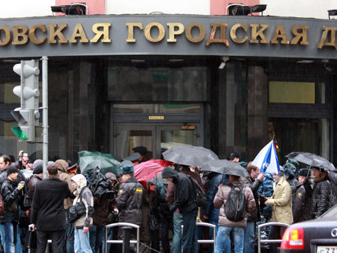 Выборы в Москве пройдут без открепительных
