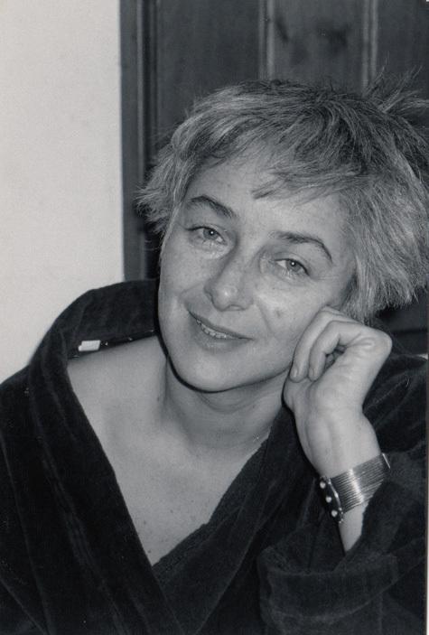 Ей посвящал стихи Бродский, а с Буковским она ездила за водкой