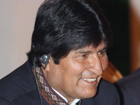 Президент Боливии грозится закрыть посольство США в стране