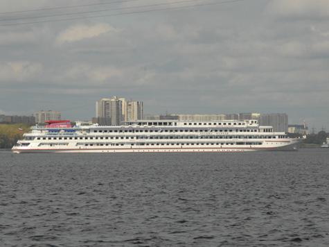 Мучиться от головной боли, поноса и прочих бед не будут пассажиры теплоходов, пароходов и кораблей