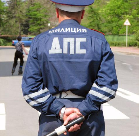 На днях следователи возбудили против экс-полицейского уголовное дело