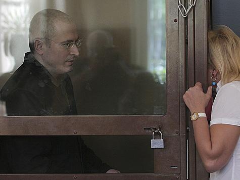 Почему отсрочили приговор Ходорковскому