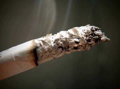Запущена карта для столичных курильщиков
