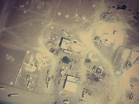 ВВС США закроют информацию об ударах беспилотников