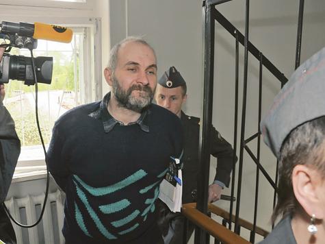 В Нижнем Новгороде начался судебный процесс над некрополистом, потрошившим трупы