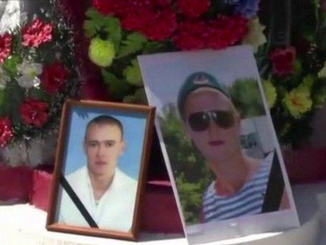 Подросток Али Назиров дал показания на своих братьев. Мать погибшего - «МК»: «Беззащитного сына держали и резали»