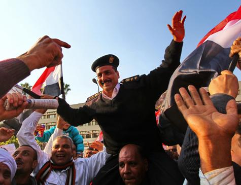 Египет ждут «трудные дни»