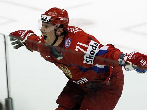 Переходу Ковальчука в России аплодируют, в НХЛ негодуют