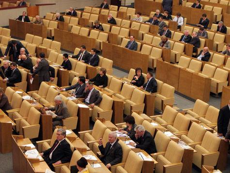 В Госдуму внесён законопроект о создании народных дружин и общественных объединений правоохранительной направленности