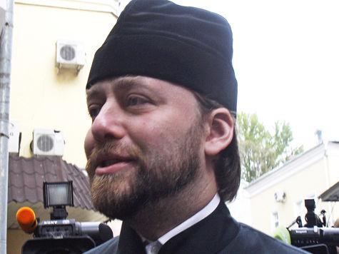 Игумен Тимофей: «Уповаю на милость Патриарха Кирилла» ВИДЕО