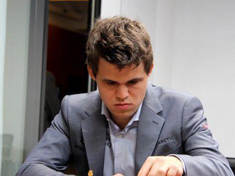 Портрет шахматного гения