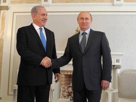 Израиль ищет союзников для борьбы с Ираном