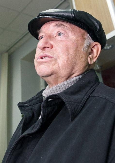 Юрий Лужков: «Виноваты были обе стороны»