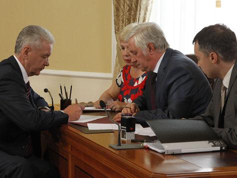 Тайна выборов мэра Москвы