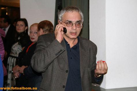 """Карен Шахназаров: """"Молодые режиссеры меня разочаровали"""""""