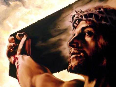 Легенда о Христе была