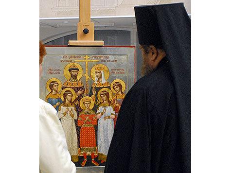 Россияне — о возвращении церковных ценностей