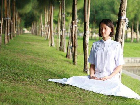 Другая сторона медитации