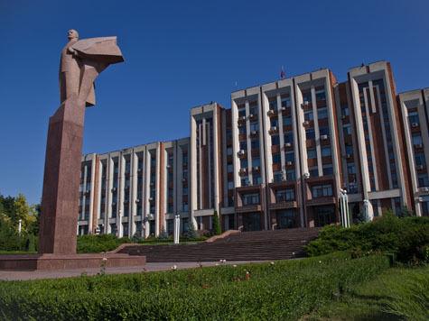 Приднестровье проявило рублевый интерес