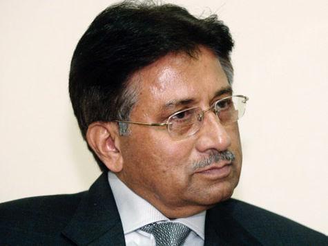 Экс-президента Пакистана обвинили в смерти экс-премьера Беназир Бхутто