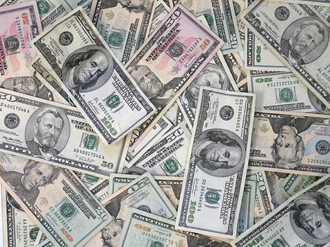 Деньги России уводят в офшоры, а власть врет, что она бессильна