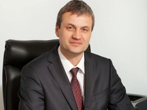 Новым генеральным директором «Иркутскэнерго» назначен Олег Причко