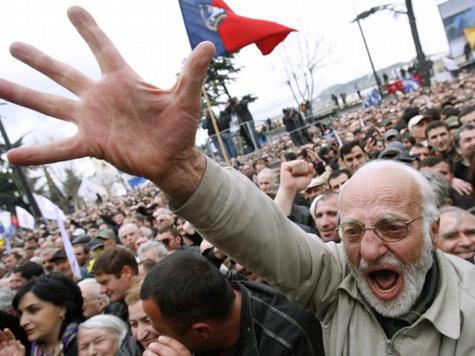 Осталось получить согласие официального Тбилиси