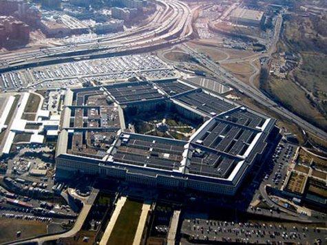 Пентагон объявил конкурс для блогеров