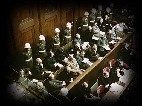 Нюрнберг-2 шагает по Европе
