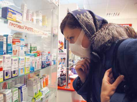 """Банкротство ОАО """"Городские аптеки"""" сделает лекарственное обеспечение Улан-Удэ менее доступным"""