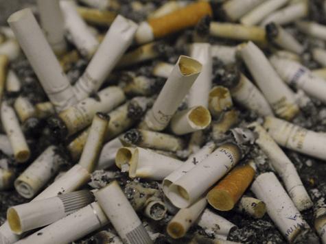 «План Путина» по борьбе с курением не нравится табачным гигантам