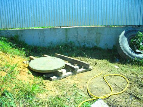 Трагически закончилась попытка жителя Подмосковья отремонтировать колодец