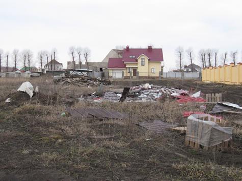 Белгородчина давно считается одним из лидеров по вводу жилья не только в Центральном федеральном округе, но и во всей России