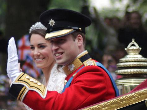 У принца Уильяма и Кейт наступил день «Х»: герцогиня Кембриджская начала рожать