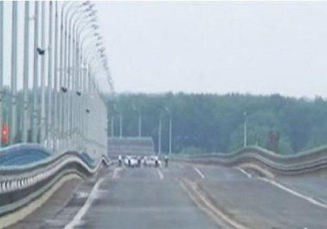 """Волгоградский """"пляшущий"""" мост испытают в аэродинамической трубе"""