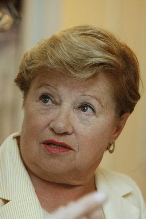 Людмила Щербина: «Я хотела бы знать и видеть: что сделал Исаев для меня как для избирателя?»
