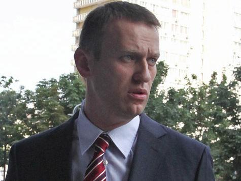 Навальный для власти нормальный